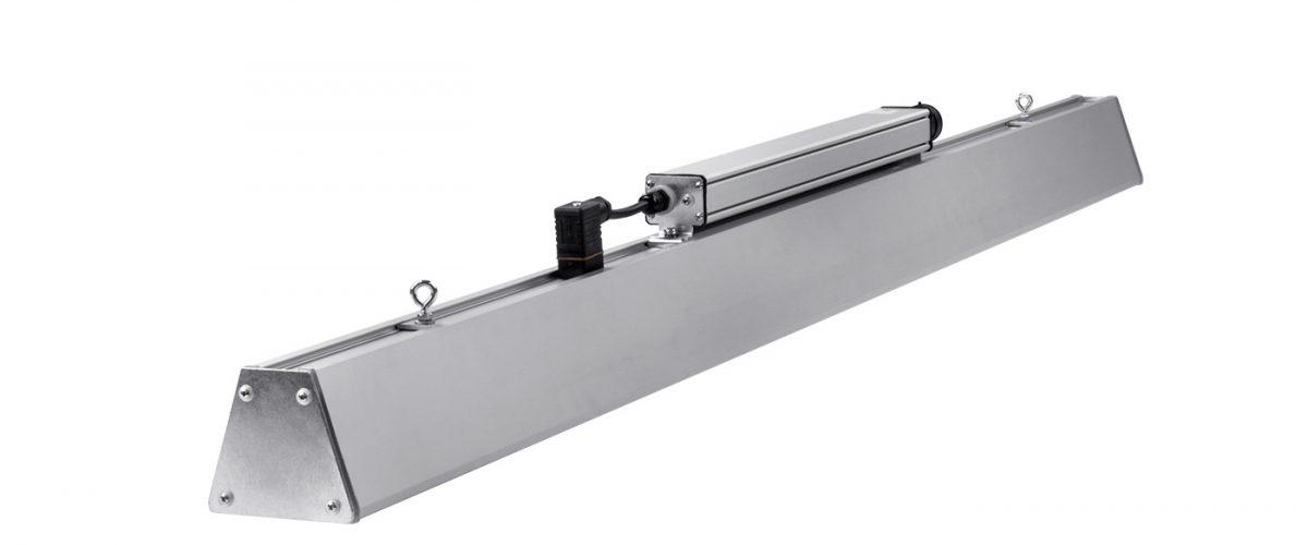 Vento High Lumen – najwyższa dostępna skuteczność 188 lm/W