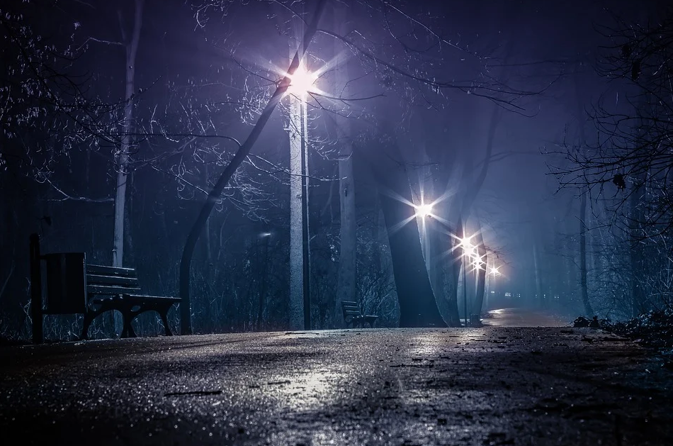 Zewnętrzne oświetlenie LED. Podpowiadamy, gdzie powinno się znaleźć!