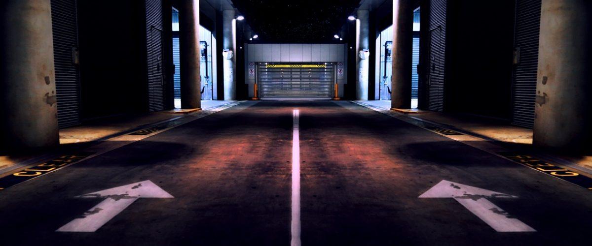 Plac załadunkowy potrzebuje odpowiedniego oświetlenia. Oto propozycje NowaLed w tym zakresie